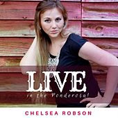 Live in the Ponderosa by Chelsea Robson