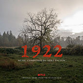 1922 (Original Motion Picture Soundtrack) de Mike Patton