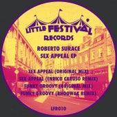 Sex Appeal - Single by Roberto Surace