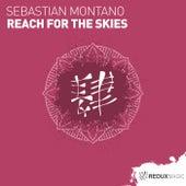 Reach For The Skies de Sebastián Montaño