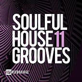 Soulful House Grooves, Vol. 11 - EP by Various Artists