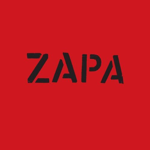 Mulle käy de Zapa