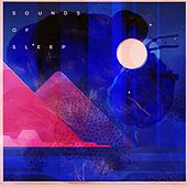 Sounds of Sleep von Jonathan Burk