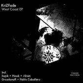 West Coast EP by Kriz Fade