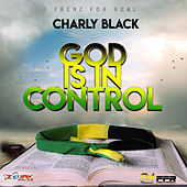 God is in Control - Single de Charly Black