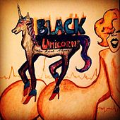 Black Unicorn (Cyborg Mix) by The Real Adonis