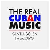 Santiago en la música (Remasterizado) de Various Artists