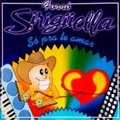 Forró Siriguella, Vol. 2 - Só Pra Te Amar von Forró Sirigüella