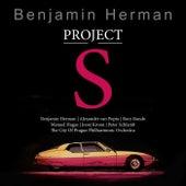 Opronology by Benjamin Herman