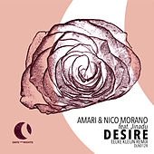 Desire (Eelke Kleijn Remix) by Amari & Nico Morano