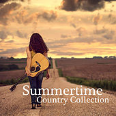 Summertime Country Collection von Various Artists