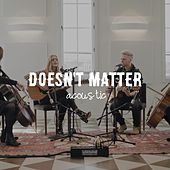 Doesn't Matter (Acoustic) by Megan Davies