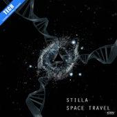 Space Travel by Stilla