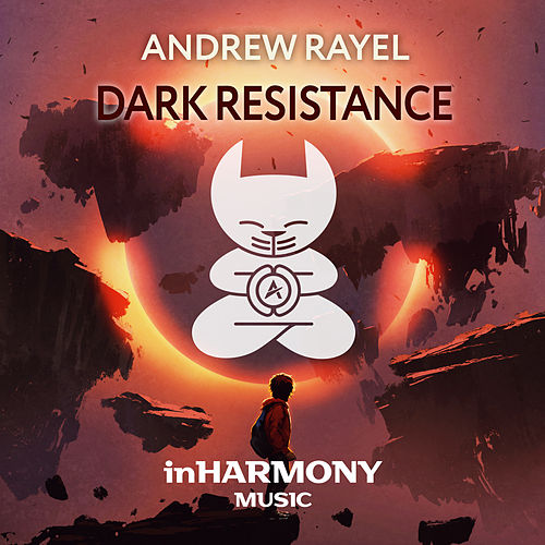 Dark Resistance by Andrew Rayel