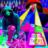 Been There by Steven Malcolm