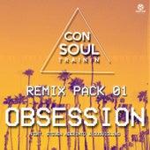 Obsession (Remix Pack 01) de Consoul Trainin
