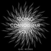 Techno Connoisseur, Vol. 1 by Various Artists