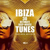 Ibiza 30 Ultimate Deep-House Tunes, Vol. 4 de Various Artists