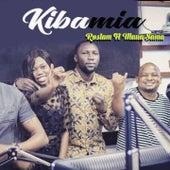 Kibamia de Rostam