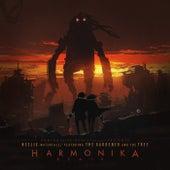 Waterfall (Harmonika Remix) de Neelix