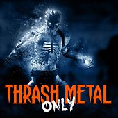 Thrash Metal Only de Various Artists