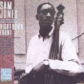 Right Down Front: The Riverside Collection by Sam Jones