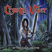 At the Edge of Time by Crystal Viper