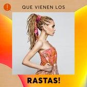 Que vienen los Rastas! by Various Artists