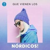 Que vienen los Nórdicos! de Various Artists