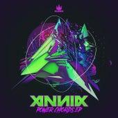 Power Chords EP de Annix