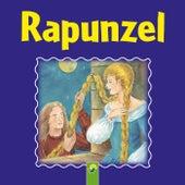 Rapunzel (Ein Märchen der Brüder Grimm) by Brüder Grimm