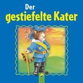 Der gestiefelte Kater (Ein Märchen der Brüder Grimm) by Brüder Grimm