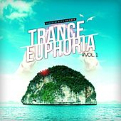 Trance Euphoria, Vol. 1 by Various Artists