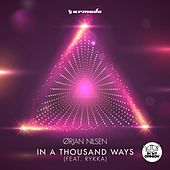 In a Thousand Ways von Orjan Nilsen