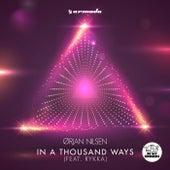 In a Thousand Ways von Orjan Nilsen