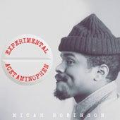 Experimental Acetaminophen de Micah Robinson