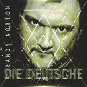 Die Deutsche X-File by Randy Norton