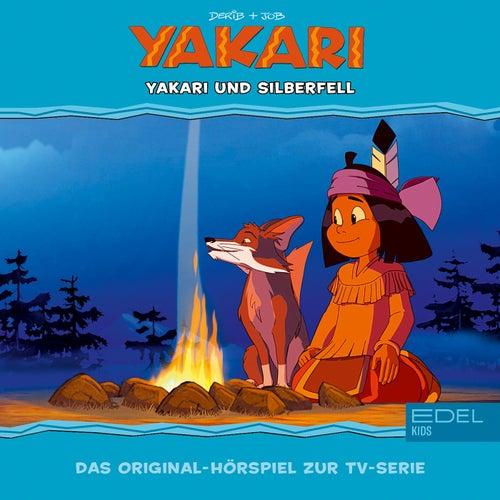 Folge 33: Yakari und Silberfell (Das Original-Hörspiel zur TV-Serie) von Yakari