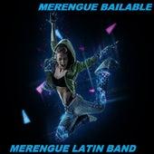 Merengue Bailable de Merengue Latin Band