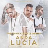 Anda Lucia by Baby Rasta & Gringo