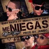 Me Niegas (Remix) by Baby Rasta & Gringo