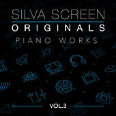 Silva Screen Originals Vol.3 - Piano Works von City of Prague Philharmonic