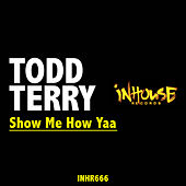 Show Me How Yaa by Todd Terry