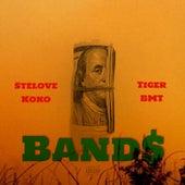 Band$ de Stelove Koko