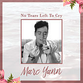 No Tears Left to Cry (Cover) by Marc Yann