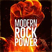 Modern Rock Power von Various Artists