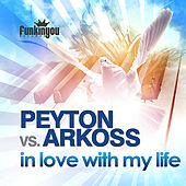 In Love With My Life de Peyton