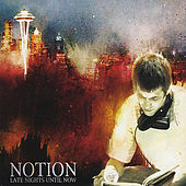 Late Nights Until Now by Notion