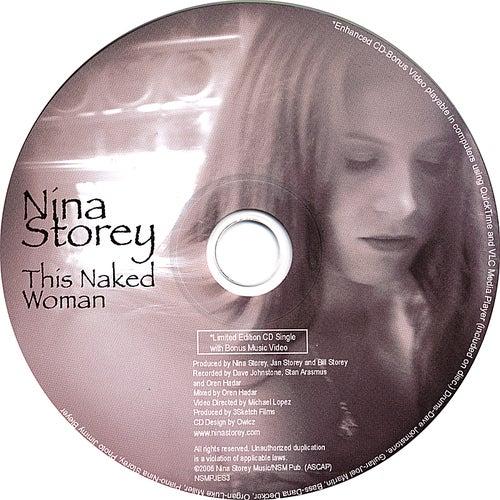 This Naked Woman by Nina Storey