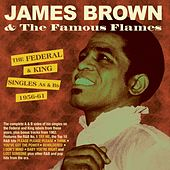 The Federal & King Singles As & Bs 1956-61 de James Brown